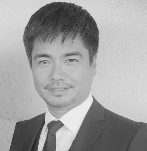 Hugo Hironori Zusho (調所 宏謙)